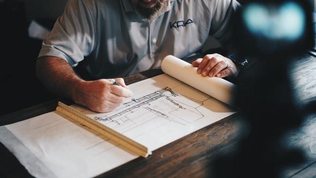 Logiciel pour architectes