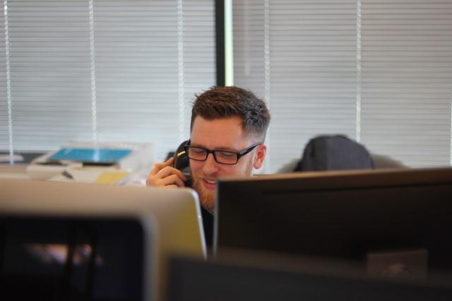 CRM-module: relaties met klanten, leveranciers en potentiële klanten