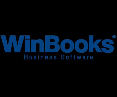 Interface amit Buchhaltungé WinBooks