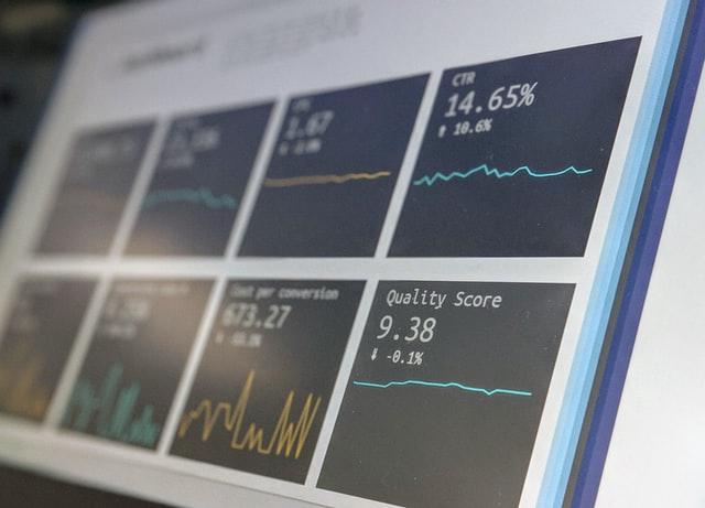 Module KPI de l'ERP construction Hit-Office
