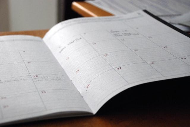 Module Planning de l'ERP construction Hit-Office