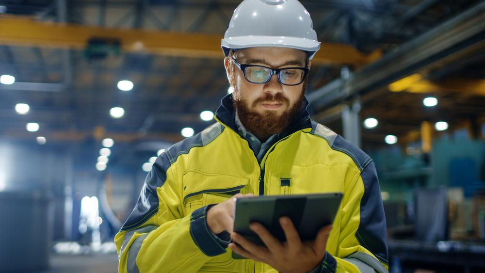 Module Service de l'ERP construction Hit-Office