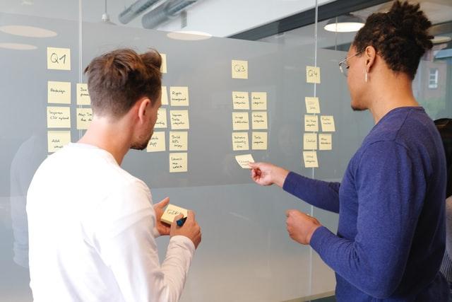 Taskz-Modul des Hit-Office Bau-ERP