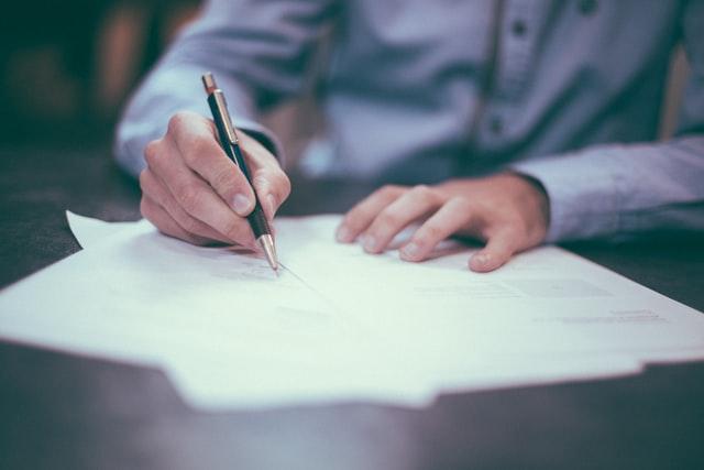 Module Cahier des charges de l'ERP construction Hit-Office
