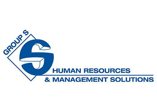 Interface mit Sozialsekretariat Groupe-S
